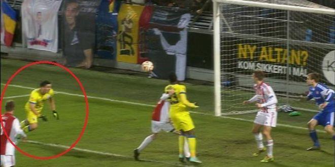 Momentul care o poate scoate pe Steaua din Europa! Cum a putut sa rateze Keseru in minutul 93, cu poarta goala! VIDEO