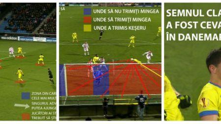 Esecul Stelei explicat in patru imagini si grafice. SEMNUL ca a fost ceva putred in Danemarca: cum  s-a stricat  calificarea