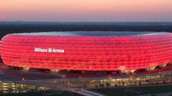 Record fantastic atins de Bayern Munchen. Clubul de jumatate de miliard de euro pe an si-a publicat cifrele oficiale acum