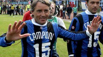 Chivu are sanse minime sa mai ajunga secund la Inter! Pe cine a ales azi Mancini, dupa ce a fost refuzat de Puyol si Adani