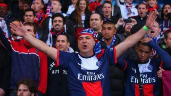 Incidente grave dupa meciul saptamanii in Europa! Mai multi fani ai lui PSG, injunghiati la Barcelona