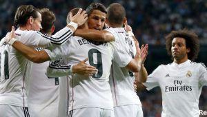 Madridul, in FINALA la CM al cluburilor! Cruz Azul 0-4 Real! Ramos, Benzema, Bale si Isco au marcat. Casillas a aparat penalty. VIDEO