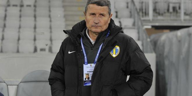 Multescu semneaza rezilierea cu Petrolul, dar poate ramane in Liga I pentru mandatul nr. 32! Ce echipa il asteapta: