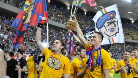 Transfer Market   Keseru, Gardos, Rat, Brandan sau Arlauskis: voteaza transferul anului in Romania!