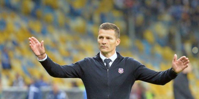 Steaua nu risca nimic cu Galca! Antrenorul campioanei are clauza de reziliere in contract! Cat  costa  Costel Galca