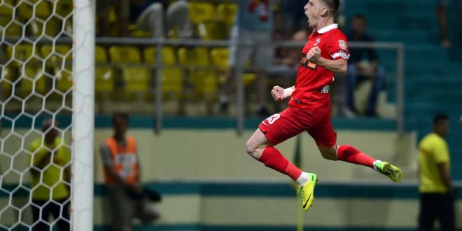LIBER pentru Dinamo! Daniel Stanciu si-a reziliat contractul cu Tg. Mures