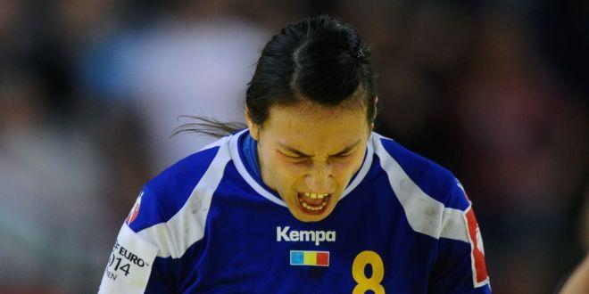 Cristina Neagu, golgeterul Europeanului de Handbal, propusa pentru ALL STAR TEAM! Ajut-o aici cu un vot sa intre in echipa de vis
