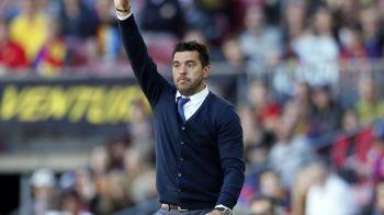 """Contra e OUT de la Getafe dupa ce s-a inteles cu noua echipa: """"Va pleca sa semneze"""" Anuntul facut in Spania"""