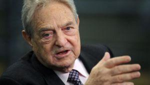 """""""Gata. E un iad"""". Anuntul soc al miliardarului Soros, omul care a pariat 1 mld. lire sterline contra Bancii Angliei"""