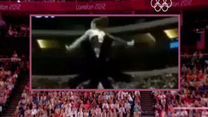 Gimnastele sunt cenzurate la TV in Iran. Cum sunt prezentate sportivele in transmisiunile televizate   VIDEO