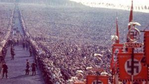 Imaginile care prevesteau 60 de milioane de morti. Ce se intampla in Germania nazista pana in 1939 | GALERIE FOTO