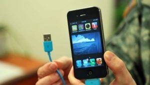 Revolutionar. Smartphone-ul pe care il incarci doar de 8 ori pe an