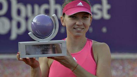 Simona Halep, jucatoarea care a IMPRESIONAT cel mai mult in 2014:  O sportiva INCREDIBILA, o masinarie
