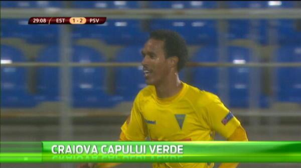 Super transfer pentru CSU Craiova! Oltenii cumpara un atacant care a dat goluri in Europa League anul acesta! VIDEO