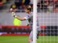 Arlauskis s-a dat de gol: a dezvaluit ce face in vara! Ce a spus dupa ce a primit premiul de jucatorul anului in Lituania