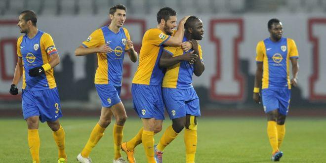 Varianta neasteptata pentru banca Petrolului! Ploiestenii pot ataca returul cu un antrenor din Liga a II-a, care a jucat la Steaua