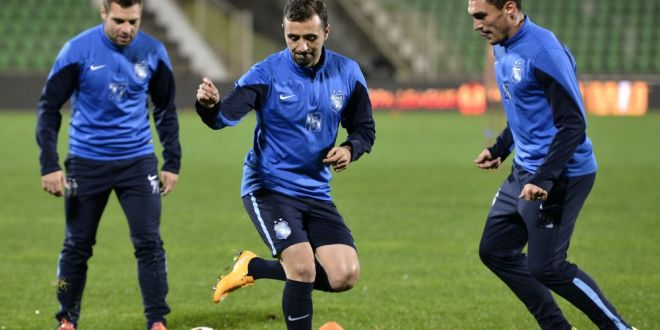 Planul Stelei daca Becali alege banii in aceasta iarna: Steaua are  marfa  de 7 mil euro;, incep negocierile pentru 3 jucatori!