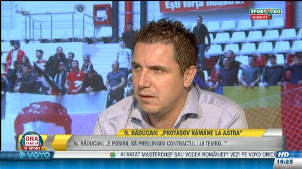 """Situatie incredibila in Liga I! Un titluar nu se mai poate intoarce in Romania in retur: """"L-au oprit sa-si faca armata!"""""""