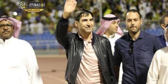 EXCLUSIV Piturca s-a hotarat care este primul sau transfer la Al Ittihad! Super atacantul pentru care da 3.000.000 de dolari
