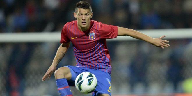 S-a elucidat misteriosul caz Gabi Matei! Motivul incredibil pentru care Steaua il tine in lot desi are 14 meciuri in 4 ani