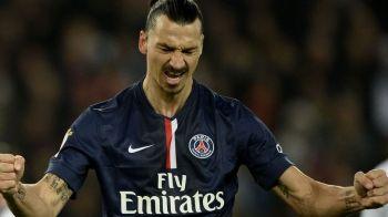 """Moment incredibil cu Zlatan in vestiarul lui PSG: """"Spune-mi, crezi in Iisus? Crezi?"""" Ce a facut Ibrahimovic"""