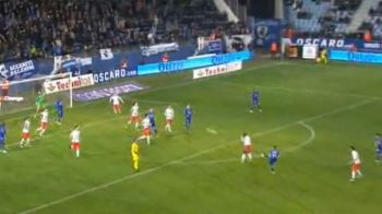 GOOL GENIAL in Franta! PSG a fost ingenuncheata de un jucator anonim! Zlatan & Co. aveau 2-0, apoi s-a facut 2-3! VIDEO