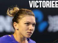 Simona e in sferturile de finala!Simona Halep 6-4, 6-2 Yanina Wickmaier in optimile Australian Open! Vezi cu cine joaca mai departe: