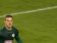 GOOOL Torjeee! Fostul dinamovist a marcat in Turcia, comentatorii au innebunit! Cum a facut magie la 1 la 1 cu portarul! VIDEO