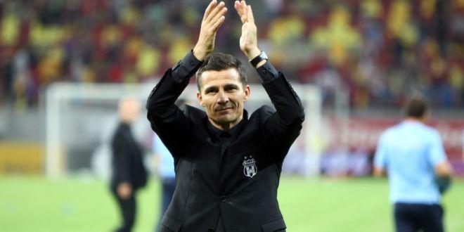 Steaua vrea sa-l TRANSFERE:  Am ajuns in TOP, la cel mai bun nivel din cariera!  Galca isi aduce jucator strain!