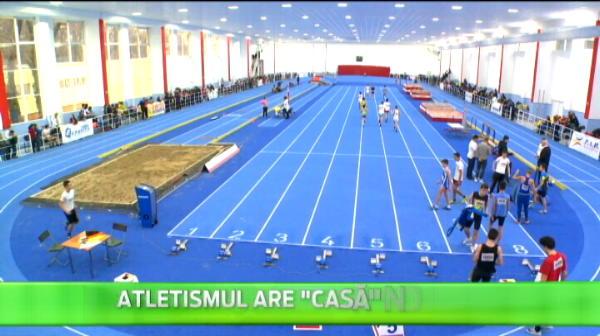 Sala de 250 000 de euro pentru noii campioni de la atletism! Ce conditii au atletii in pregatirea pentru JO