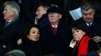 FABULOS! Sir Alex Ferguson e cel mai BOGAT pensionar din lume! Cati bani a incasat in 2014 de la Manchester United