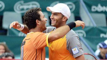 Tecau l-a eliminat pe Mergea si a ajuns in semifinale la dublu la Australian Open! Vezi cu cine joaca pentru finala