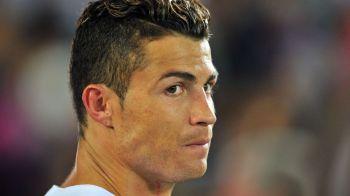 Criza in care a intrat Cristiano Ronaldo. Ce s-a intamplat de fiecare data dupa ce a castigat Balonul de Aur