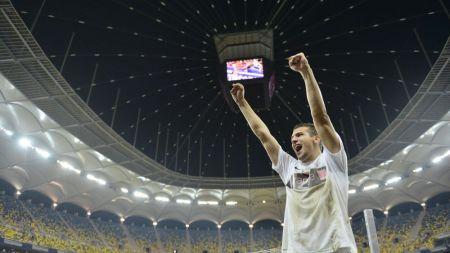 Imagini fantastice cu GARAJUL DE SEIC al ultimului transfer din Ghencea. Cu ce supermasini vine Tucudean la Steaua. FOTO