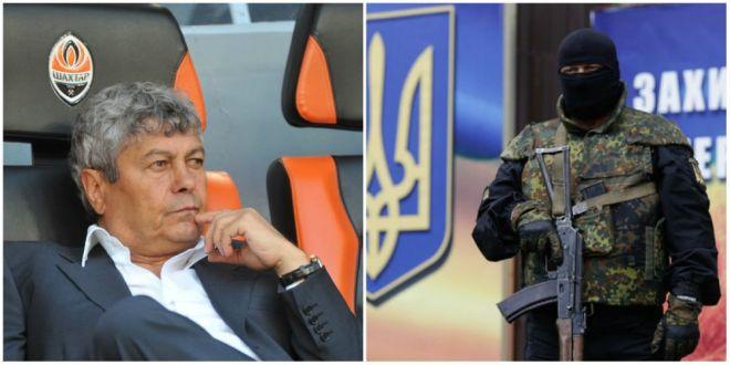Conflictul ruso - ucrainian atinge si fotbalul! Antrenorul lui Torpedo Moscova face o afirmatie incredibila! Echipa lui Mircea Lucescu e implicata