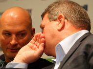 Adio Europa, insolventa devine singura salvare de la faliment! CFR, doua decizii care schimba viitorul clubului: