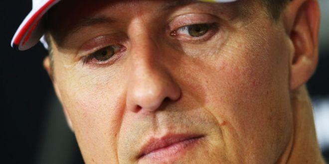 Dezvaluiri teribile despre Michael Schumacher: a slabit enorm! Cat a ajuns sa cantareasca la 13 luni de la accident: