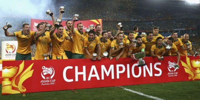 Australia a castigat pentru prima data Cupa Asiei: victorie dramatica, dupa ce Coreea de Sud a inscris in ultimul minut! VIDEO