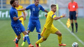 Romania U21, in urma a doua la tragerile la sorti pentru Euro 2017! Cu cine putem pica in grupa de calificare: