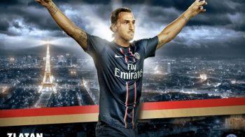 "Zlatan, amenintat cu BATAIA: ""Am vrut de mai multe ori sa-l iau la pumni pe teren!"" Dezvaluiri de senzatie in Franta"