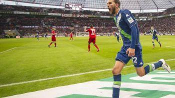 Cel mai nebun meci al sezonului in Germania: in minutul 29 era 0-3! Scorul ametitor cu care s-a terminat partida: