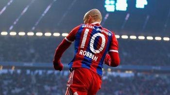 Fenomenul Bayern! Cu 14 goluri in ultimele doua meciuri de campionat, Guardiola atinge cifre incredibile in acest sezon