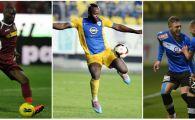 ANALIZA | Liga paradoxurilor. Ultima clasata da cel mai eficient jucator, liderul Steaua nu are un fotbalist in top 5, desi are cele mai multe goluri marcate