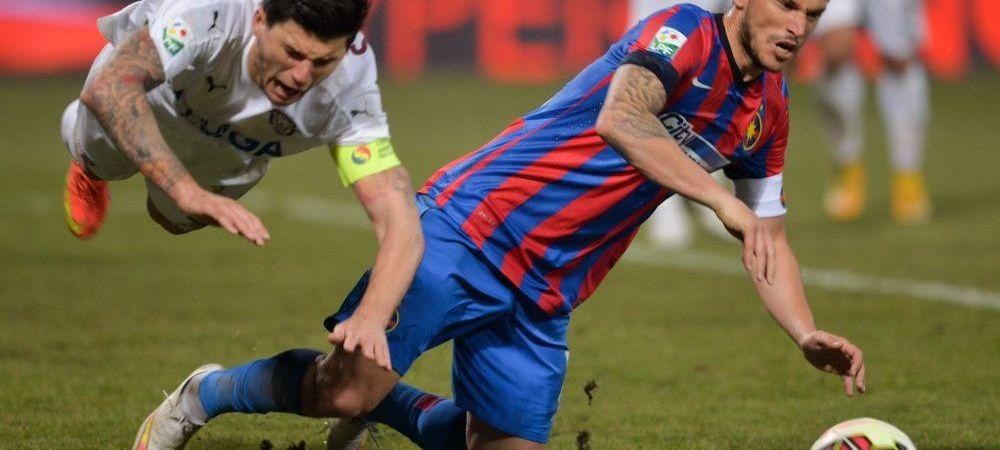 PENTRU ASTA plateste Steaua MILIONUL de euro in fiecare an! Imagini INCREDIBILE surprinse in Ghencea. Situatie UNICA in Liga I
