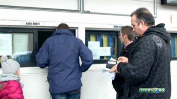 """Petrolul vrea sa iasa din insolventa cu Steaua: preturi URIASE la bilete! Fanii abia asteapta meciul: """"Ii mancam, ii nenorocim!"""""""