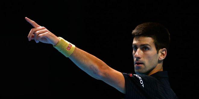 Djokovic:  Este un act criminal!  Cum s-au vandut toate biletele de la Serbia - Croatia la Cupa Davis in numai 13 minute
