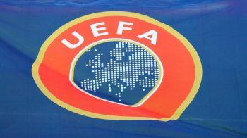 UEFA loveste dur, dupa ce Inter si Roma au adunat un deficit de 280 mil euro in ultimii 3 ani. Sanctiunile anuntate in Italia