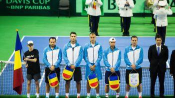 VICTORIE! Romania a DISTRUS Israel si s-a calificat in turul II al Grupei I! Jucam cu Slovacia pentru baraj la Grupa Mondiala