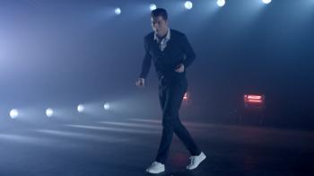 """Ronaldo danseaza """"de toti banii"""" in noua reclama la propria linie de pantofi! Imagini geniale cu starul lui Real Madrir - VIDEO"""
