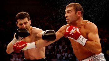 Bute, anunt urias! Fostul campion IBF revine la supermijlocie si se poate lupta in vara cu detinatorul titlului WBC